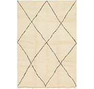 Link to 6' 5 x 9' Moroccan Rug