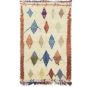 Link to 4' x 6' 2 Moroccan Rug
