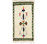 Link to 130cm x 262cm Moroccan Runner Rug