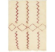 Link to 5' x 6' 8 Moroccan Rug