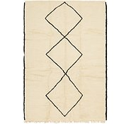 Link to 6' 5 x 9' 6 Moroccan Rug