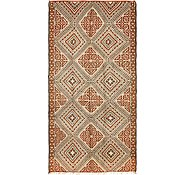 Link to Unique Loom 7' 2 x 14' 9 Moroccan Rug