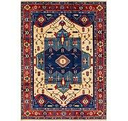 Link to 8' 2 x 11' 5 Kazak Oriental Rug