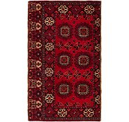 Link to 3' 3 x 5' 6 Balouch Persian Rug