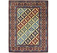 Link to 5' 2 x 7' 2 Kazak Oriental Rug
