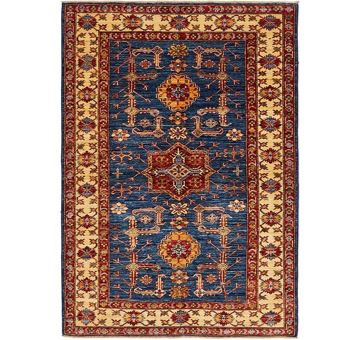 127cm x 183cm Kazak Oriental Rug