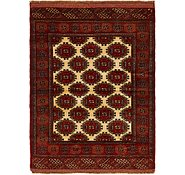 Link to 3' 7 x 4' 10 Bokhara Oriental Rug