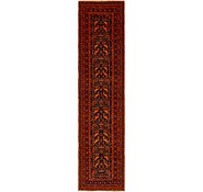 Link to 3' 2 x 12' 10 Balouch Persian Runner Rug