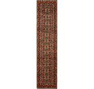 Link to 2' 6 x 11' 8 Ardabil Persian Runner Rug