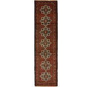 Link to 2' 10 x 11' 4 Ardabil Persian Runner Rug