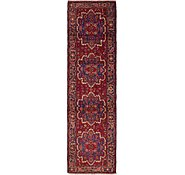 Link to 2' 6 x 9' 4 Ardabil Persian Runner Rug
