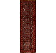 Link to 2' 7 x 9' 2 Balouch Persian Runner Rug