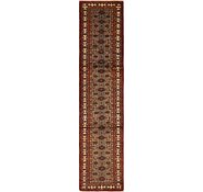 Link to 2' 8 x 12' 5 Ardabil Persian Runner Rug