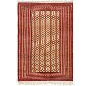 Link to 8' 4 x 12' Bokhara Oriental Rug