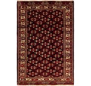 Link to 6' 10 x 10' 2 Bokhara Oriental Rug