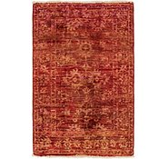 Link to 2' x 3' Over-Dyed Ziegler Rug