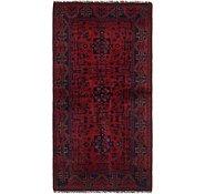 Link to 3' x 5' 7 Khal Mohammadi Rug
