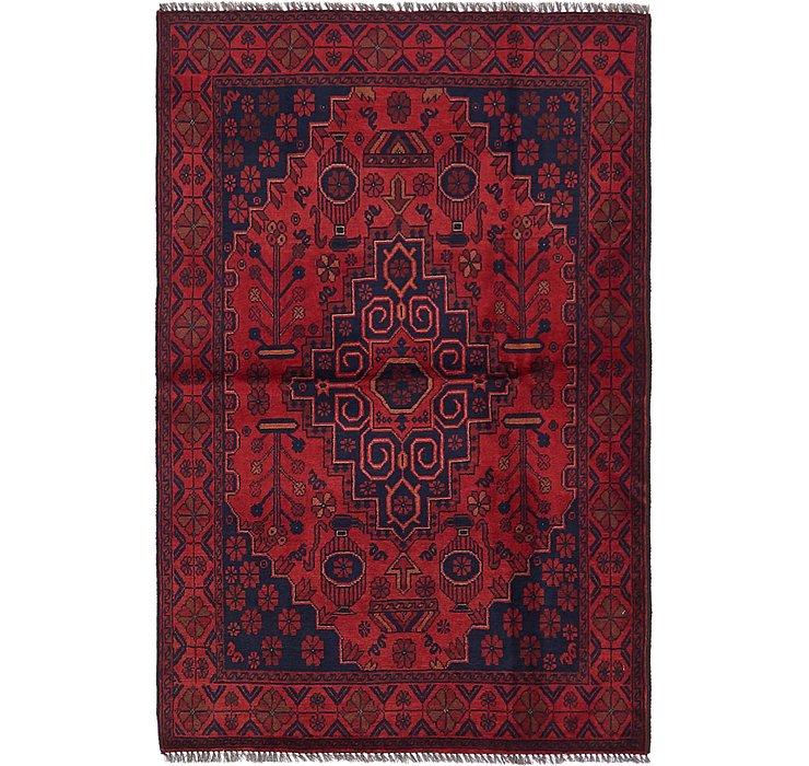 102cm x 152cm Khal Mohammadi Rug