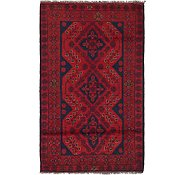 Link to 2' 8 x 4' 4 Khal Mohammadi Rug