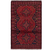 Link to 2' 7 x 4' 2 Khal Mohammadi Rug