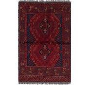 Link to 2' 8 x 4' 2 Khal Mohammadi Rug