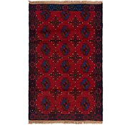 Link to 85cm x 145cm Balouch Persian Rug
