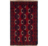 Link to 2' 7 x 4' 5 Balouch Persian Rug