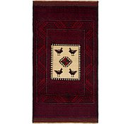 Link to 90cm x 168cm Balouch Persian Rug