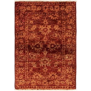 Link to 2' x 3' Peshawar Ziegler Rug item page