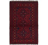 Link to 3' 3 x 5' Khal Mohammadi Rug