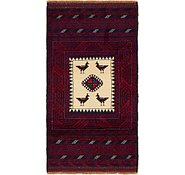 Link to 2' 10 x 5' 4 Balouch Persian Rug