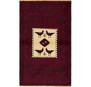 Link to 3' 2 x 5' 2 Balouch Persian Rug