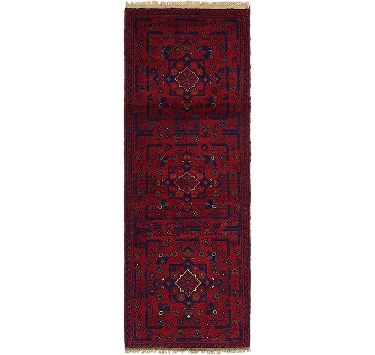 1' 9 x 5' 2 Khal Mohammadi Runner Rug