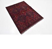 Link to 3' 5 x 4' 10 Khal Mohammadi Rug