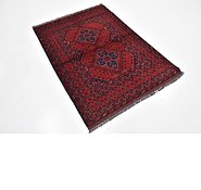 Link to 3' 6 x 5' Khal Mohammadi Rug
