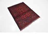 Link to 3' 6 x 4' 10 Khal Mohammadi Rug
