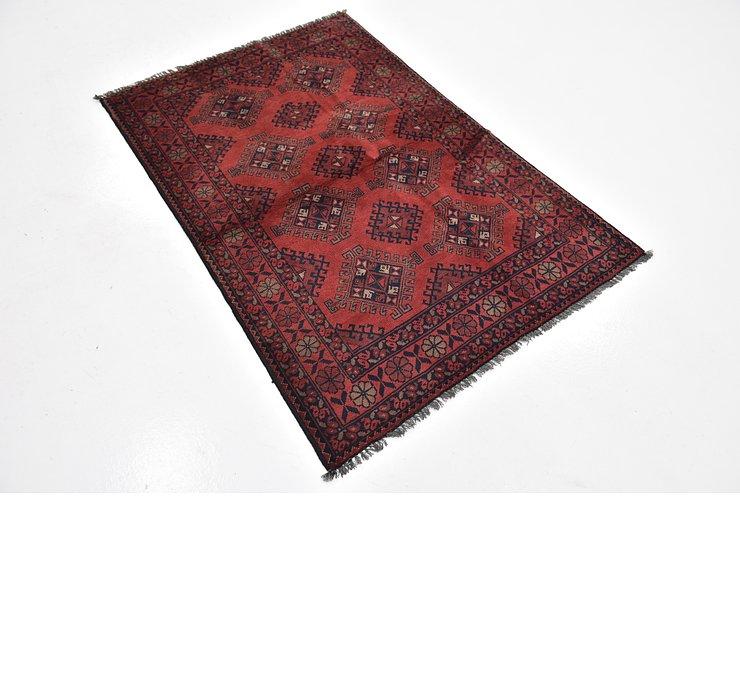 3' 2 x 5' Khal Mohammadi Rug