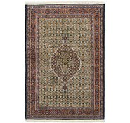 Link to 3' 2 x 4' 8 Mood Persian Rug