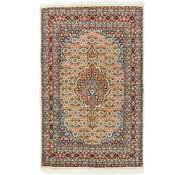 Link to 3' 2 x 5' Mood Persian Rug