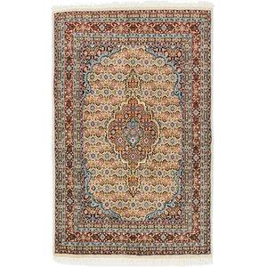 3' 2 x 5' Mood Persian Rug