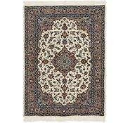 Link to 3' 3 x 4' 6 Isfahan Persian Rug