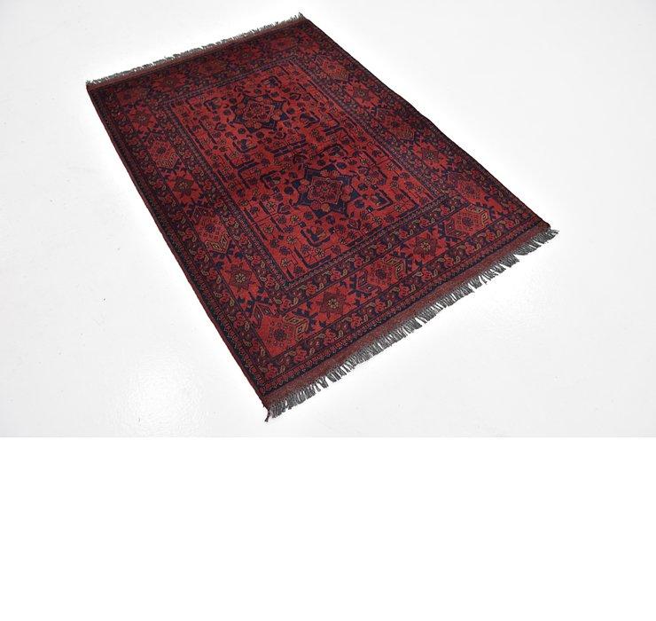 3' 6 x 5' Khal Mohammadi Rug