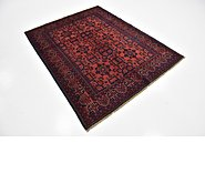 Link to 4' 10 x 6' 3 Khal Mohammadi Rug