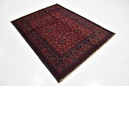 Link to 4' 10 x 6' 6 Khal Mohammadi Rug