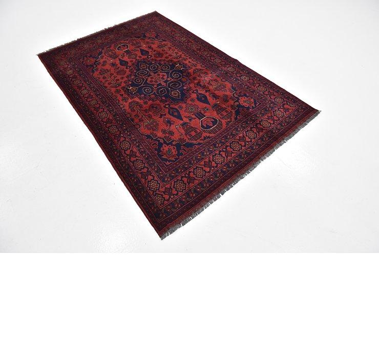 4' x 6' 6 Khal Mohammadi Rug