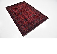 Link to 4' 2 x 6' 6 Khal Mohammadi Rug