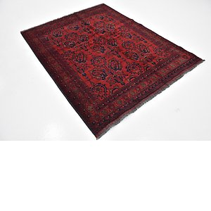 5' x 6' 9 Khal Mohammadi Rug