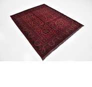 Link to 5' x 6' 6 Khal Mohammadi Rug