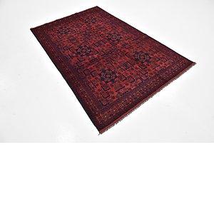 4' 3 x 6' 8 Khal Mohammadi Rug