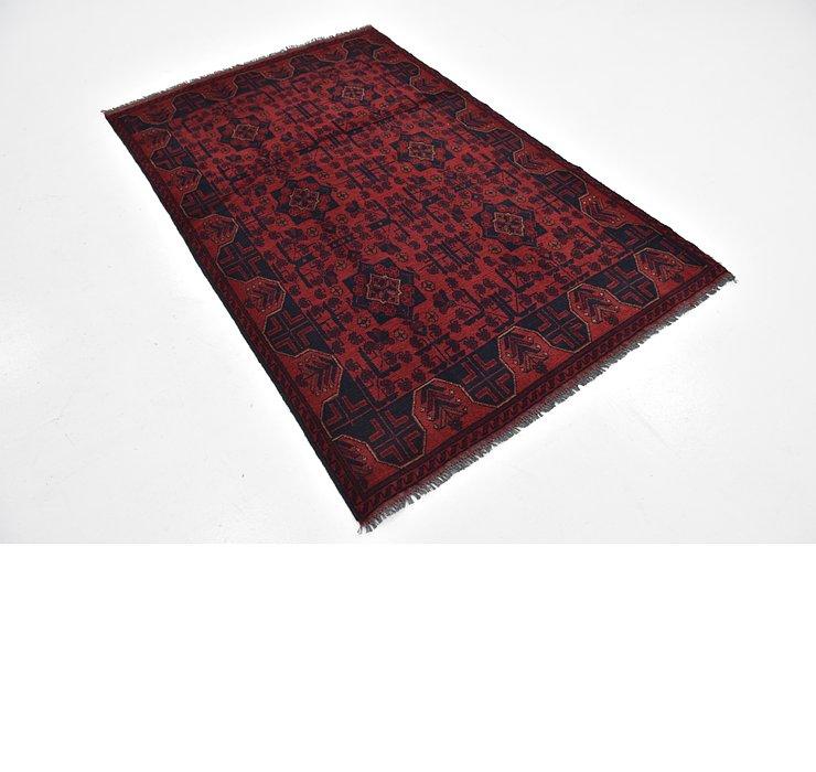 4' x 6' 4 Khal Mohammadi Rug
